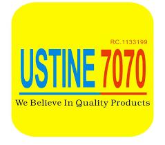 USTINE 7070 CAMERAS NIGERIA